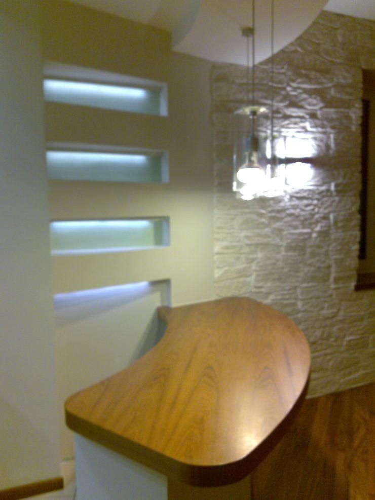 Architetto del Piano Modern dining room
