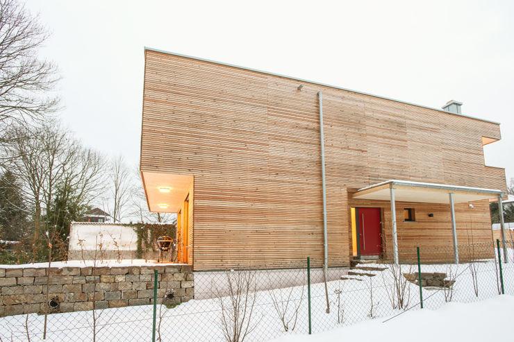 Jenohr + Mezger Modern Houses