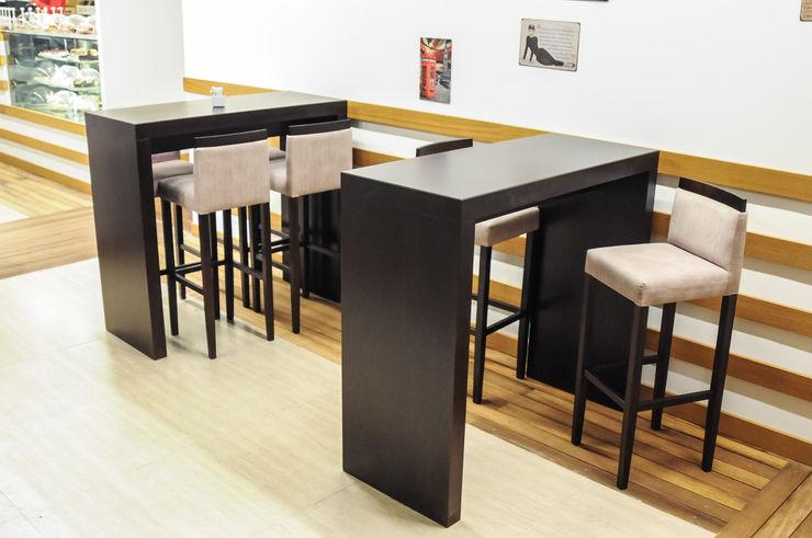 DOUBLE COFFEE 5A Design Yeme & İçme