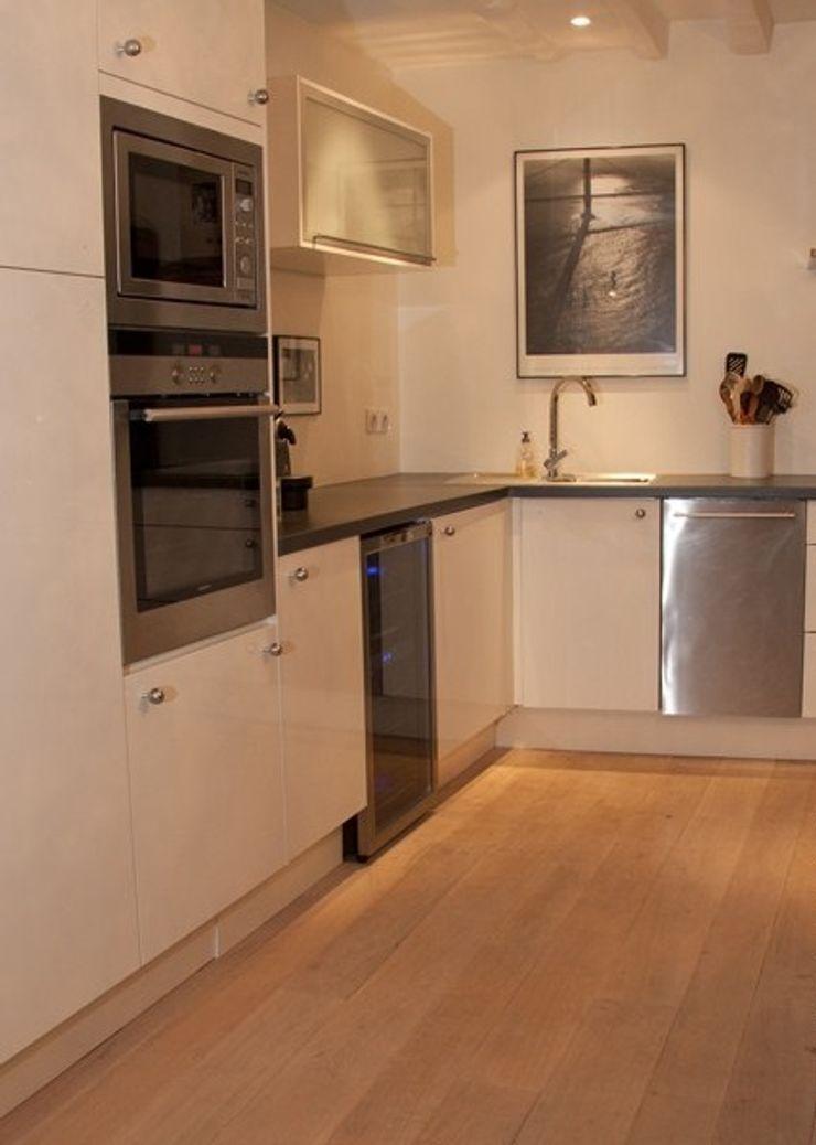 espaces & déco Кухня