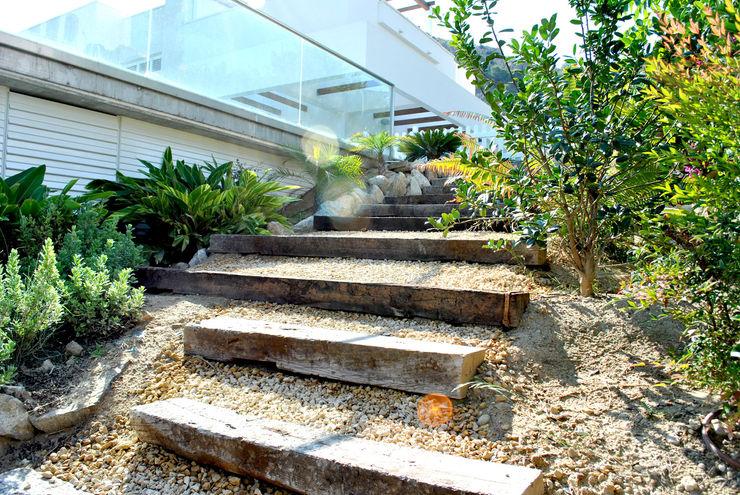 David Jiménez. Arquitectura y paisaje Klasik Bahçe