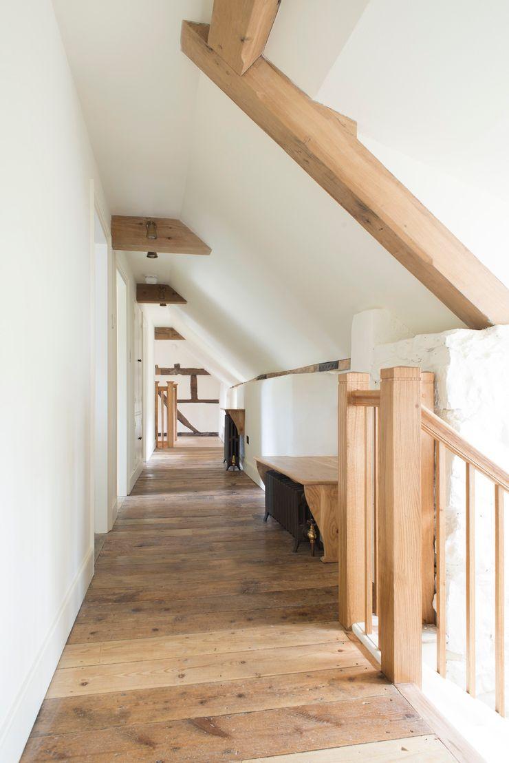 Projects / Kitchens Hartley Quinn WIlson Limited Hành lang, sảnh & cầu thang phong cách đồng quê