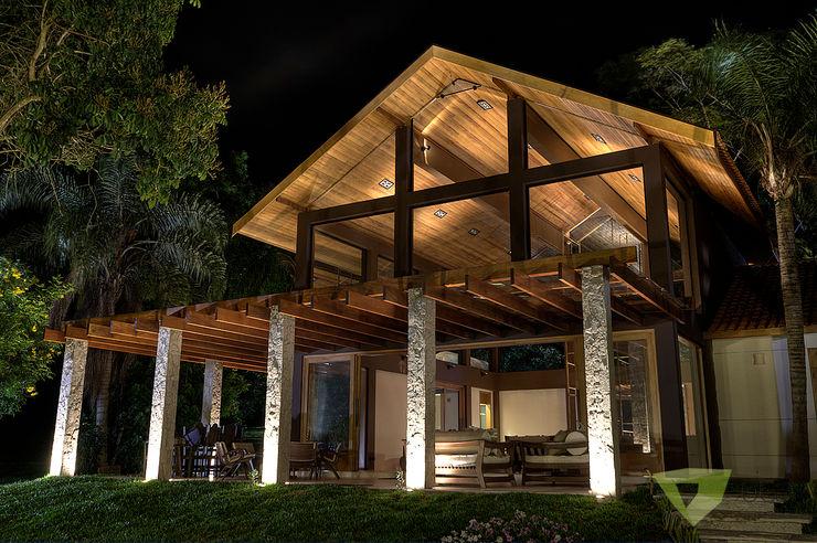 Olaa Arquitetos Casas rurales