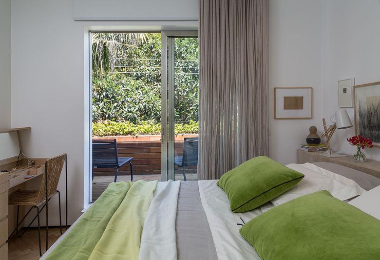 SALA2 arquitetura e design Tropische slaapkamers