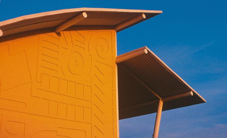 Casa Eugênia por Joao Diniz Arquitetura JOAO DINIZ ARQUITETURA Casas modernas