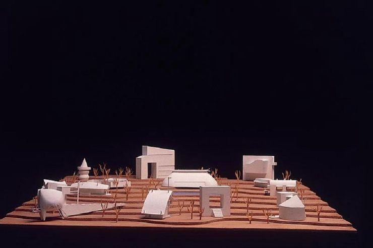 Casa Eugênia por Joao Diniz Arquitetura JOAO DINIZ ARQUITETURA