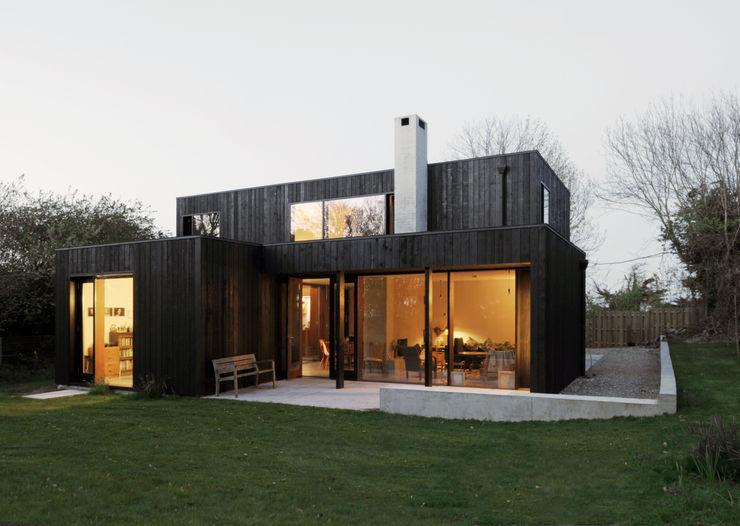 The Sett Dow Jones Architects Casas minimalistas
