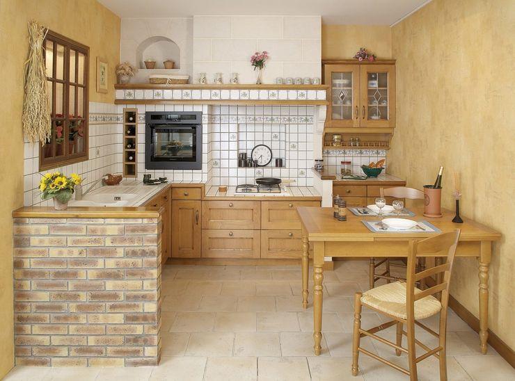 MUEBLES RABANAL SL KitchenStorage
