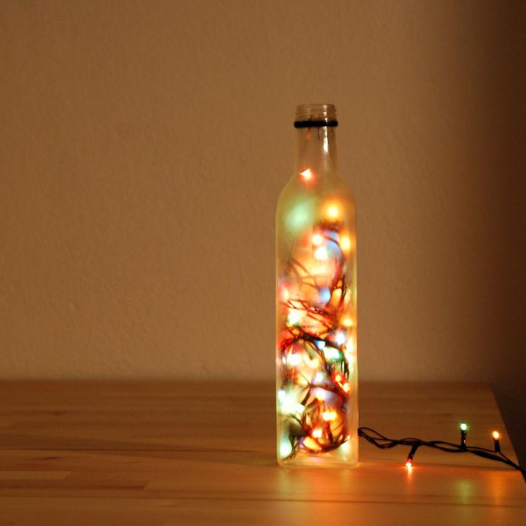 LAMPBADA DESIGN LAMP Внутрішнє озеленення