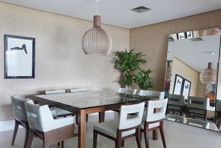 Cadore Arquitetura Modern dining room