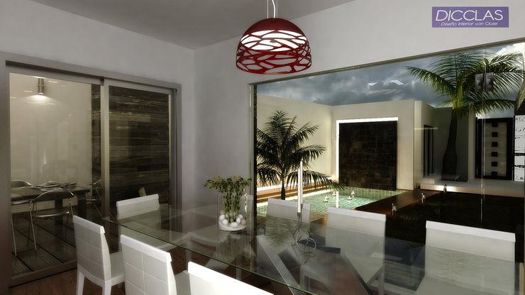 arquitecto9.com Classic style dining room