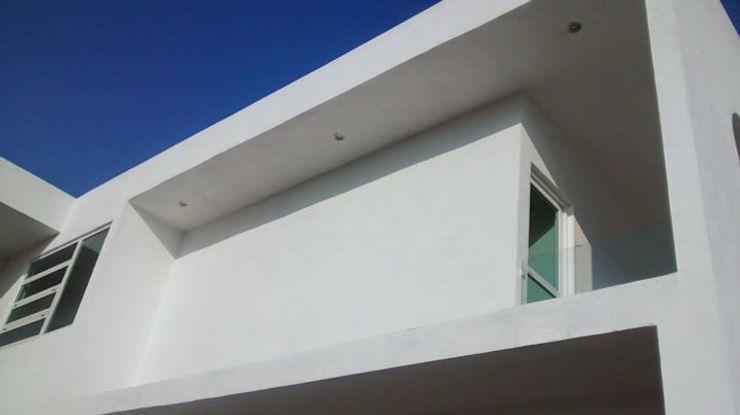 arquitecto9.com Classic style houses