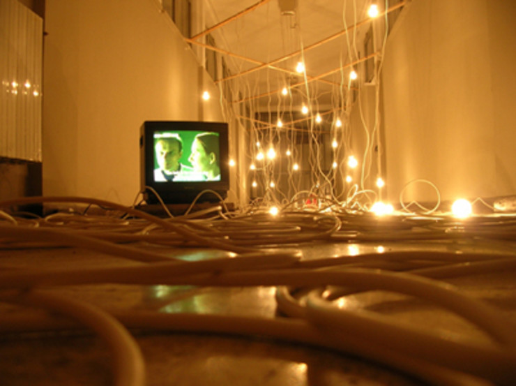 light of freedom 1 scalaunoauno ArteAltri oggetti d'arte