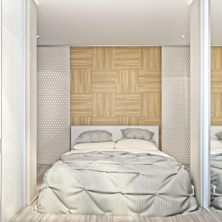 PlatFORM غرفة نوم
