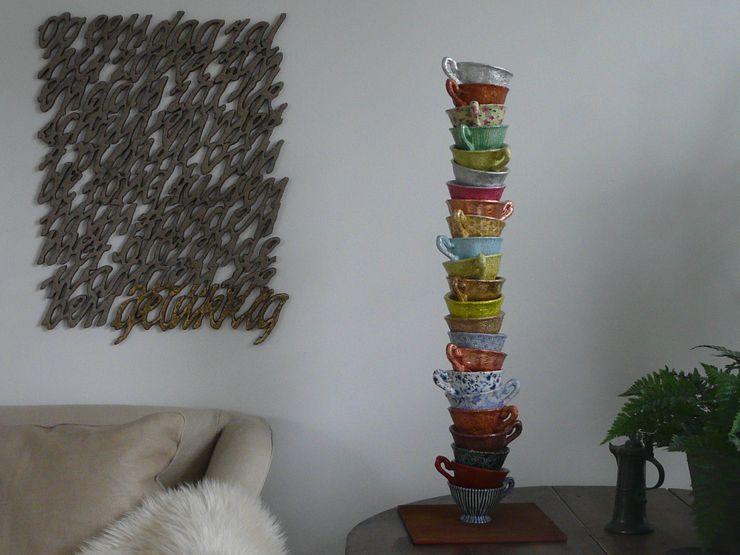 Van Dessel en Joosten ArtworkSculptures