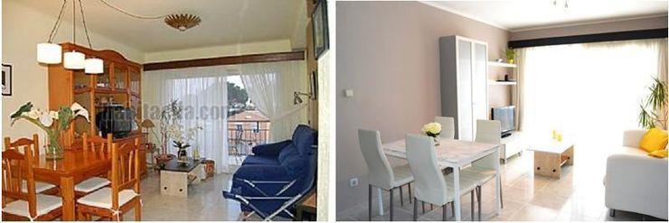 Home Staging apartamento Playa de Aro Home Staging Tarragona - Deco Interior