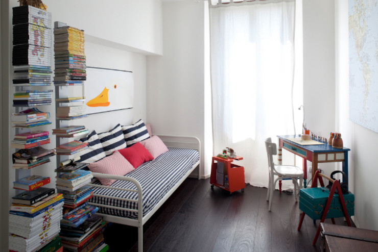 HBstudio BedroomSofas & chaise longue