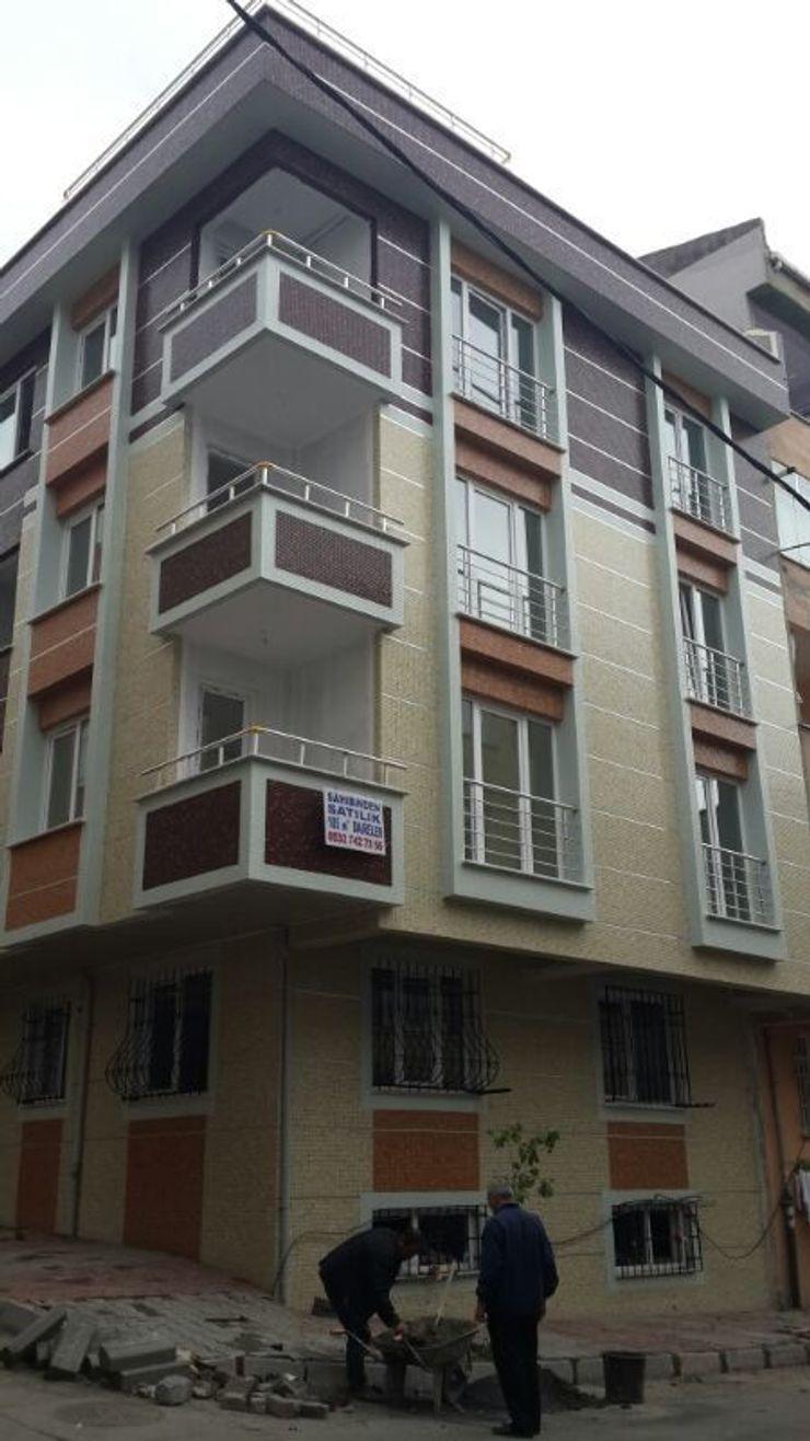KARSAN CAM MOZAİK Classic style houses