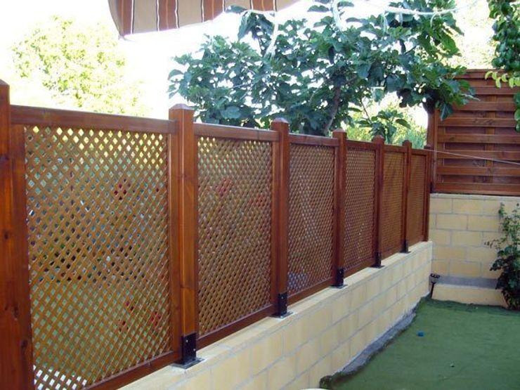 Palos en Danza Garden Accessories & decoration