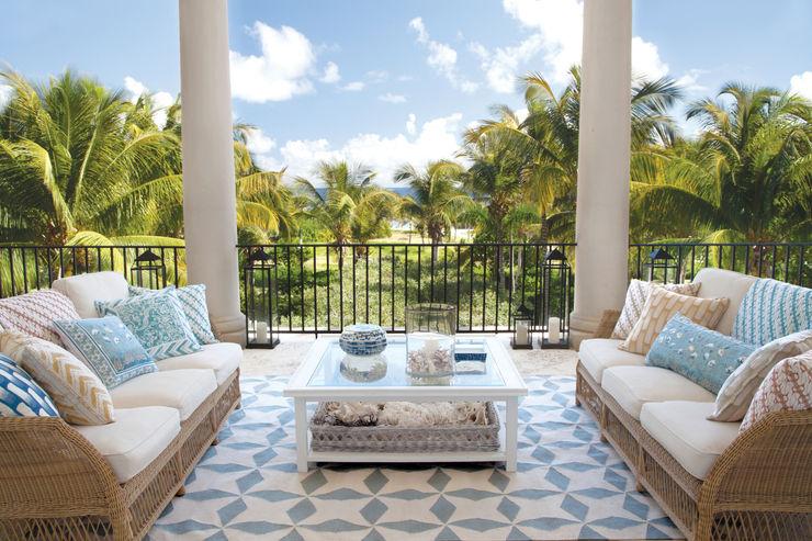 Indoor / Outdoor Rugs Dash & Albert Walls & flooringCarpets & rugs