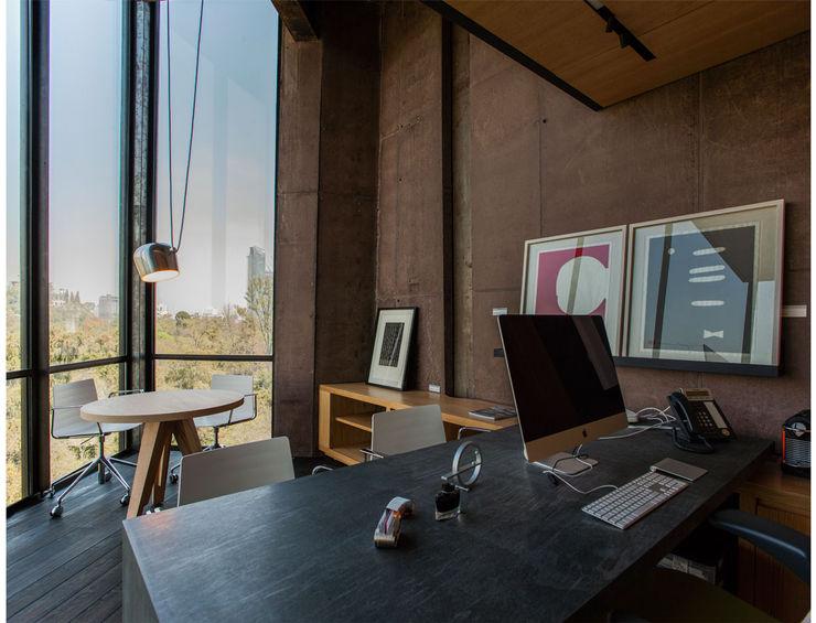Dirección Cm2 Management Oficinas y tiendas