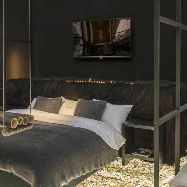 Dofine wall | floor creations Murs & SolsRevêtements de mur et de sol