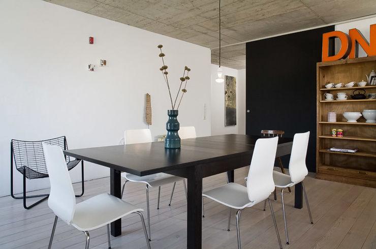 KARL+ZILLER Architektur Modern Dining Room