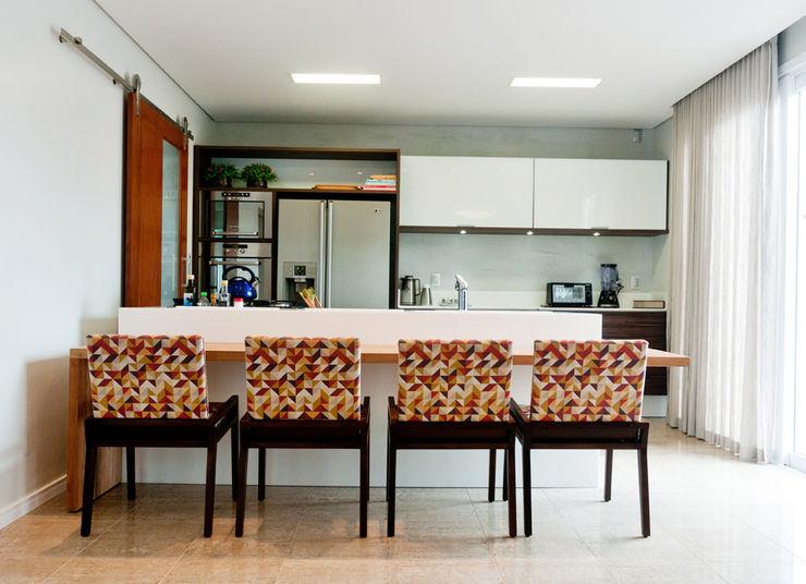 ArchDesign STUDIO Cocinas de estilo rústico
