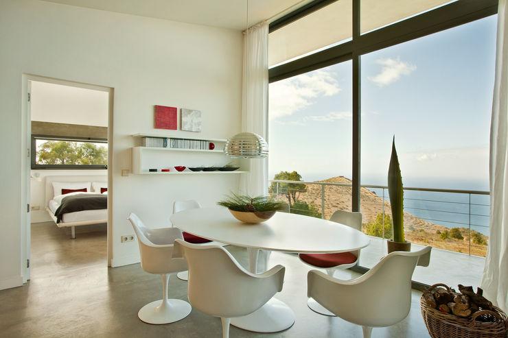 Villa Gran Atlantico Lukas Palik Fotografie Moderne Esszimmer