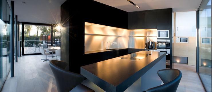 Sissibay 現代廚房設計點子、靈感&圖片
