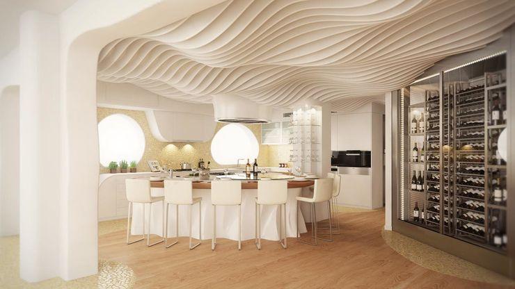 EXA4 AEC Soft & Services Akdeniz Mutfak