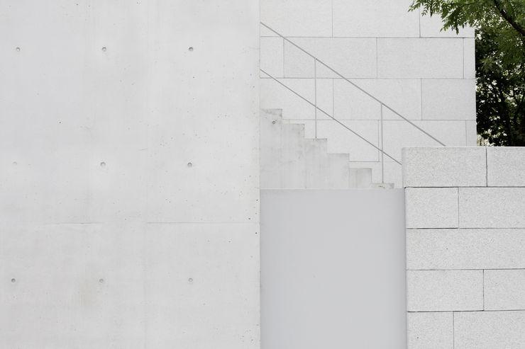Concrete works studio SMIN SMIN 가정 용품가정 용품