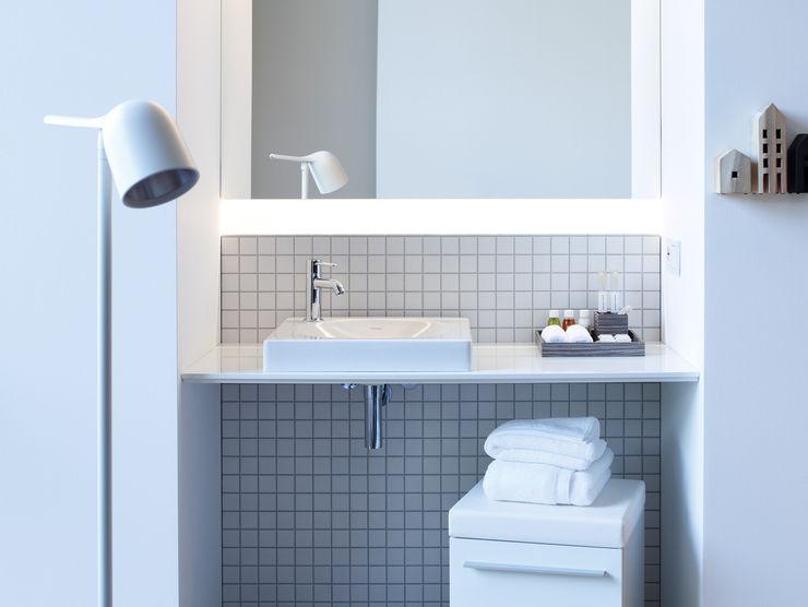 Duravit Modern bathroom