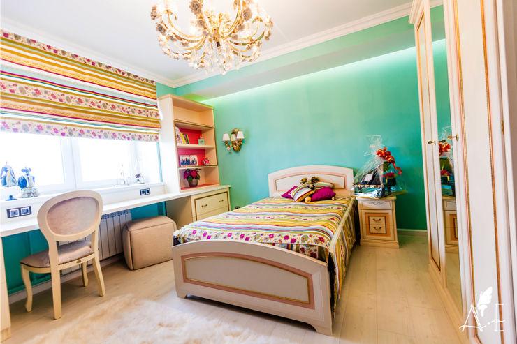 Apolonov Interiors Dormitorios infantiles