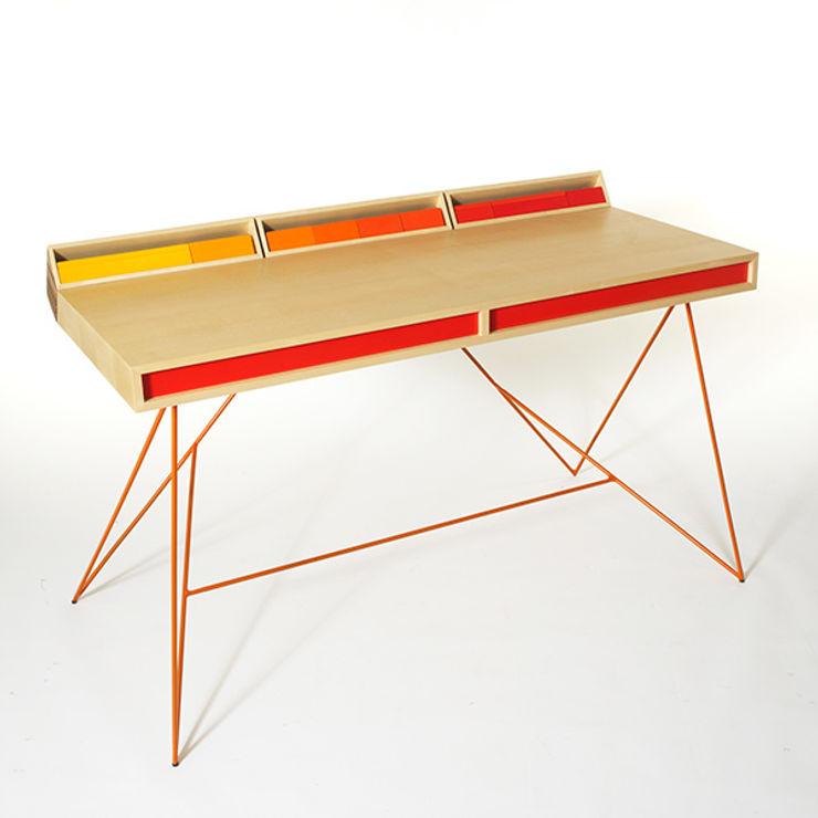 Paul Venaille Good Morning Design BureauBureaux