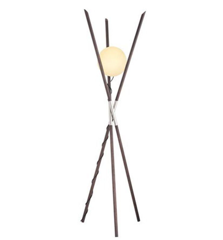 MOON Floor Lamp by Nora Lederer All the hues Living roomLighting
