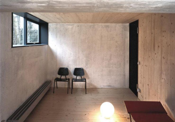 Fürst & Niedermaier, Architekten Modern Bedroom