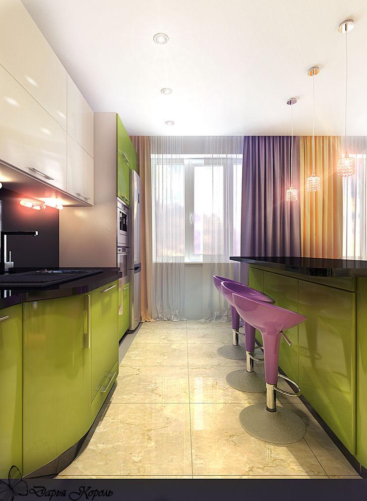 Your royal design Minimalistische Küchen