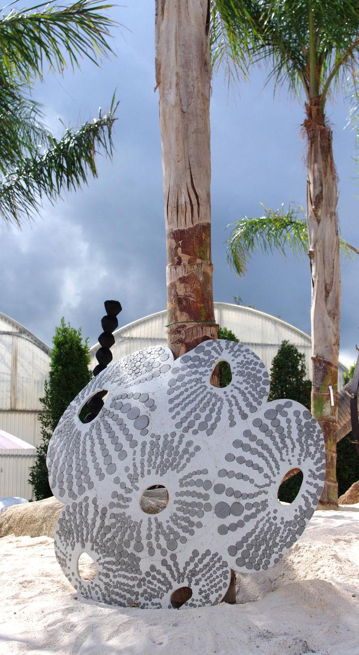 VERO REATO / BÉTON DE CULTURE ArtworkSculptures