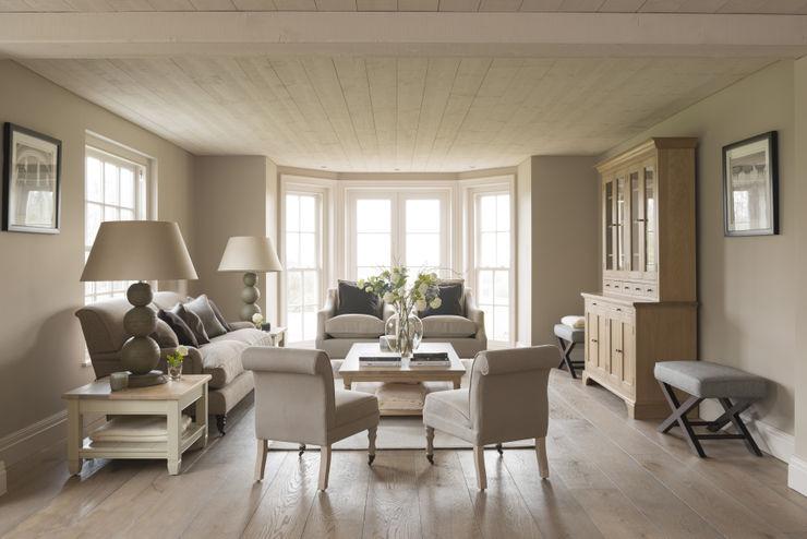 Interiors Adam Carter Photo Classic style living room