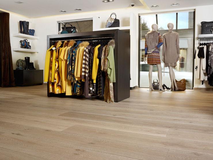 Nobel flooring Комерційні простори