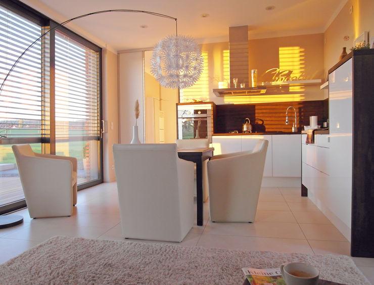 smartshack Modern dining room
