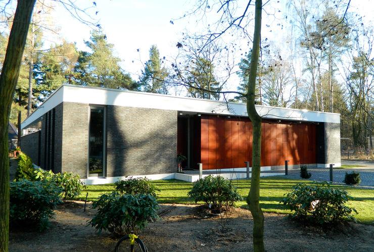 Bungalow Justus Mayser Architekt Bungalow