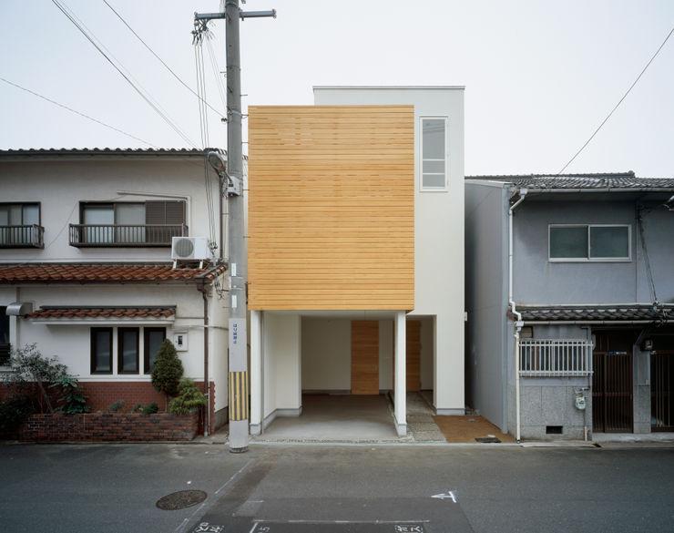 井戸健治建築研究所 / Ido, Kenji Architectural Studio 房子