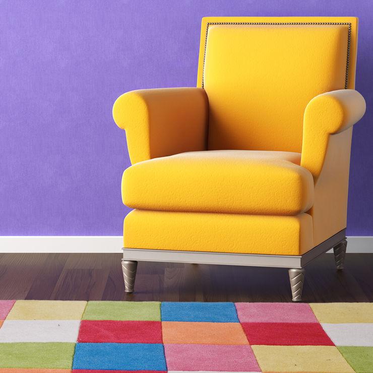 Importadores y distribuidores de alfombras Eurotuft HogarAccesorios y decoración