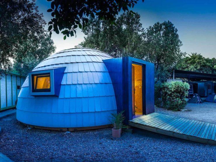 Xilacurve S.L. Modern Houses