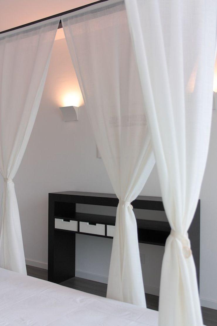 Francesca Bonorandi 침실옷장 & 벽장