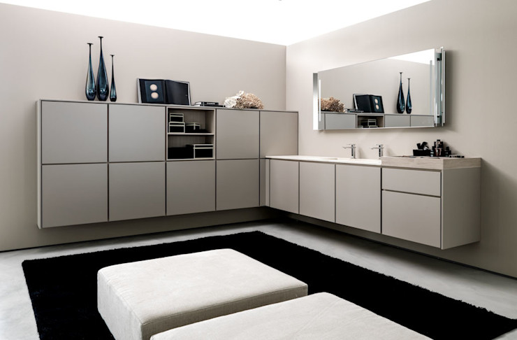 Vegni Design BathroomStorage