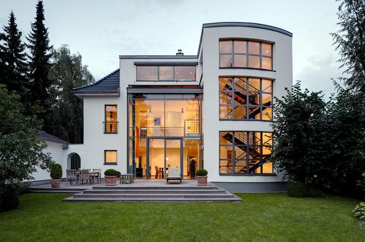 Architekturbüro Lehnen Modern houses