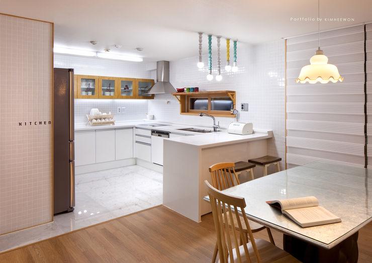 designvom Modern Kitchen